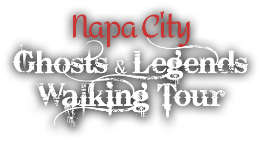 Napa Ghost Tours