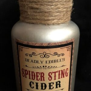 spiderstingbottle