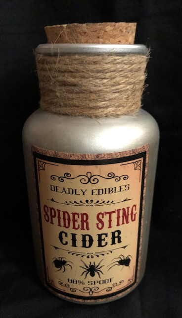 spiderstingbottle